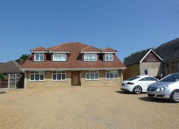 Thumbnail 1 bed flat to rent in High Road North, Laindon, Basildon