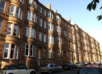 Thumbnail 1 bed flat to rent in Thornwood Laurel Place, Glasgow