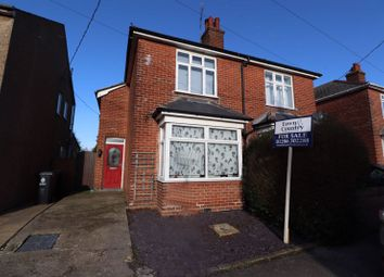 Thumbnail 2 bed property for sale in North Road, Brightlingsea, Colchester