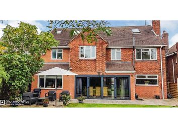 6 bed detached house for sale in Broadway, Lincoln LN2