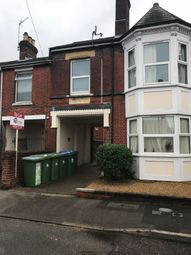 Thumbnail 1 bed flat to rent in Cambridge Road, Portswood, Southampton