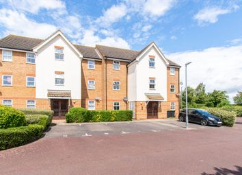 Honeysuckle Close, Biggleswade SG18. 1 bed flat
