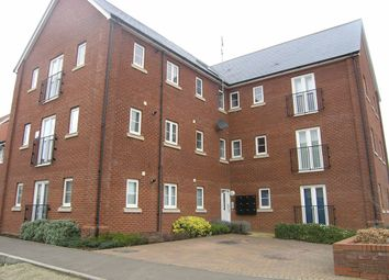 Thumbnail 2 bedroom flat for sale in Bittern Road, Costessey, Norwich