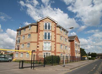 Thumbnail 2 bed flat to rent in Garner Court, Dunlop Road, Tilbury, Essex