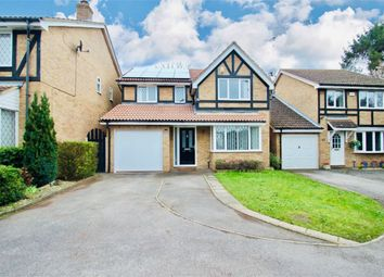 Thumbnail 4 bed detached house to rent in Portland Close, Burnham, Berkshire