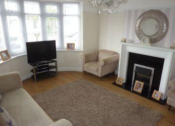 Thumbnail 3 bed semi-detached house for sale in Mainridge Road, Chislehurst