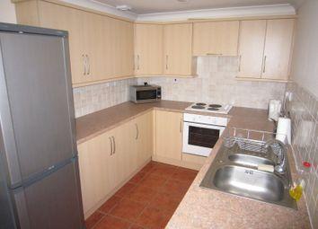 Thumbnail 2 bedroom flat to rent in Stonehenge Walk, Amesbury, Wiltshire