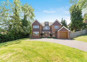 Thumbnail 5 bed detached house to rent in High Oaks Close, Coulsdon