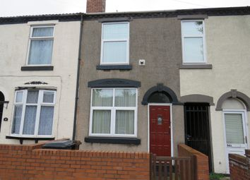 Thumbnail 2 bed terraced house for sale in Beckett Street, Bilston