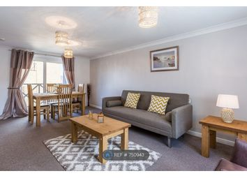 Thumbnail 2 bed flat to rent in Retort Close, Southend-On-Sea