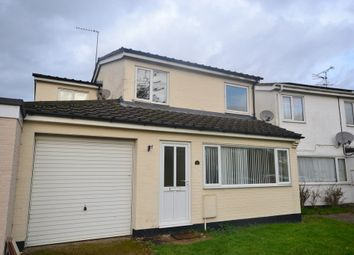 Thumbnail 4 bedroom detached house to rent in Meadow Court, Littleport, Ely