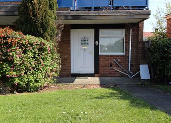 Thumbnail 1 bed flat to rent in Kearsley Close, Seaton Delaval, Seaton Delaval