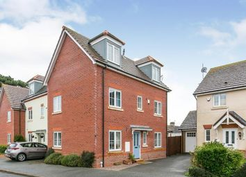 Thumbnail 5 bedroom link-detached house for sale in Lon Pedr, Llandudno, Conwy, North Wales