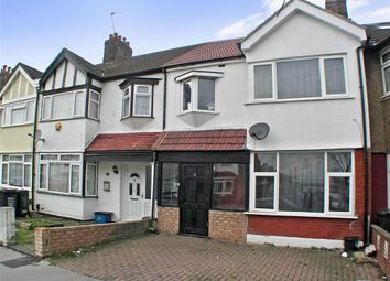 Thumbnail 3 bed terraced house for sale in Brading Road, Croydon, Surrey