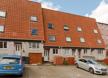 Thumbnail 4 bed town house for sale in 41 Craigmount Brae, Edinburgh