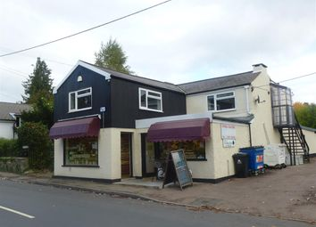 Thumbnail 2 bed flat to rent in Alma Flat, Coleford Road, Tutshill, Chepstow