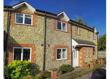 Thumbnail 3 bed terraced house for sale in Lamberts Lane, Midhurst