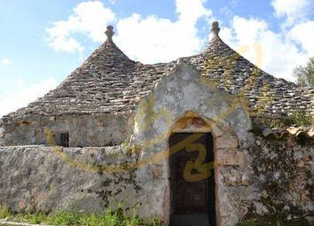 Thumbnail Property for sale in 70013 Castellana Grotte, Metropolitan City Of Bari, Italy