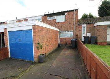 Thumbnail 3 bed end terrace house for sale in Middlehill Rise, Birmingham