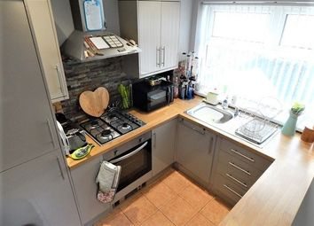 Thumbnail 3 bed terraced house for sale in Abertillery Road, Blaina