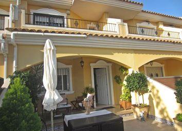 Thumbnail 3 bed duplex for sale in Los Narejos, 30710 Los Alcázares, Murcia, Spain