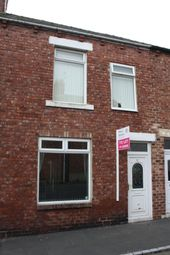Thumbnail 3 bed terraced house for sale in Johns Street, Beamish, Co Durham