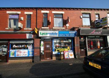 Thumbnail Property for sale in Milkstone Road, Deeplish, Rochdale