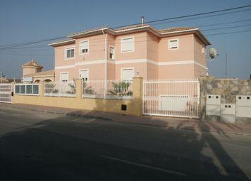 Thumbnail 6 bed detached house for sale in La Escuera, La Marina, Alicante, Valencia, Spain