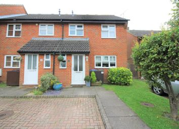 Thumbnail 3 bed end terrace house for sale in Lincoln Close, Welwyn Garden City
