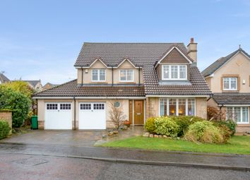 4 bed detached house for sale in Myrtle Wynd, Dunfermline KY12