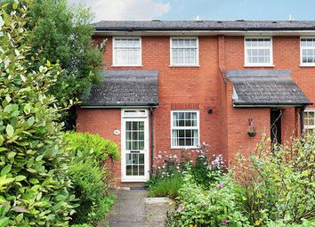 Thumbnail 3 bedroom terraced house for sale in Grand Drive, London