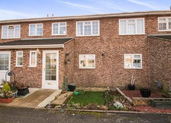 Thumbnail 3 bed terraced house for sale in Marsh Close, Waltham Cross, Hertfordshire, Waltham Cross