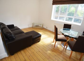 Thumbnail 3 bed flat to rent in Kings Avenue, Clapham Park