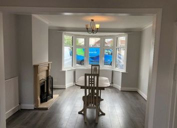 Thumbnail 3 bed semi-detached house to rent in Hillfield Avenue, Colindale