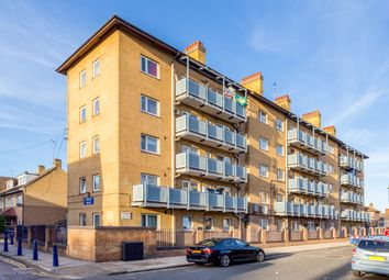 Thumbnail 1 bed flat for sale in Colebert Avenue, London