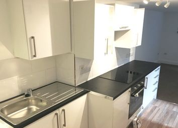 Thumbnail 2 bed flat to rent in North Road East, Plymouth