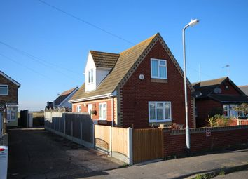 Thumbnail Bungalow for sale in Meadow Way, Jaywick, Clacton-On-Sea