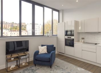 Thumbnail 2 bedroom flat for sale in Apartment Oculus House, Brandon Yard, Lime Kiln Road, Bristol