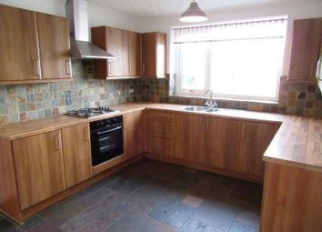 Thumbnail 3 bed property to rent in Bigyn Road, Llanelli, Carmarthenshire.