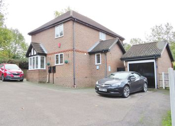 4 bed detached house for sale in Brandon Close, Chafford Hundred RM16