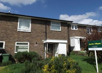 Thumbnail 4 bed property to rent in Oglander Road, Winchester