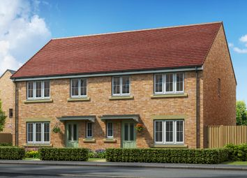 """Thumbnail 4 bed property for sale in """"Rothway"""" at Woodfield Way, Balby, Doncaster"""
