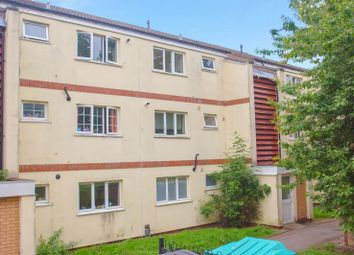 Thumbnail 1 bed flat for sale in Dolben Lane, Winyates West, Redditch, Worcs