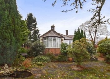 Thumbnail 2 bed detached bungalow for sale in Sharples Avenue, Sharples, Bolton
