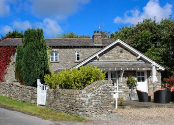 Thumbnail 4 bed farmhouse to rent in Old Hutton, Kendal