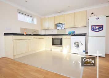 Thumbnail 2 bed flat to rent in |Ref: 821|, Howard Road, Southampton
