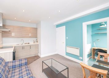 Thumbnail 1 bedroom flat to rent in Gardners Crescent, Fountainbridge