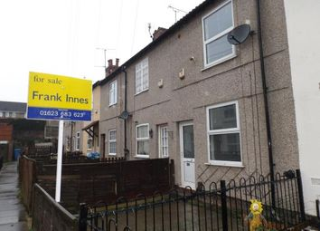 Thumbnail 2 bedroom terraced house for sale in George Street, Mansfield, Nottinghamshire
