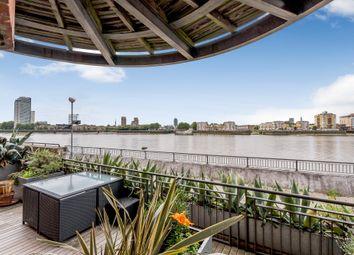 3 bed flat for sale in 3 Arnhem Place, Docklands, London. E14