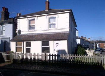 Thumbnail 1 bed flat to rent in Western Road, Tunbridge Wells